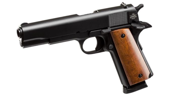 Rock Island Armory GI Standard FS pistols under $500