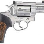 Ruger GP100 2.5-Inch Barrel revolver