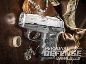 SCCY CPX-3 PISTOL