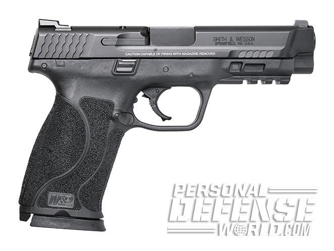 S&W M&P45 M2.0 polymer 45