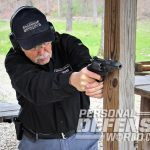 Smith & Wesson Performance Center Model 325 Thunder Ranch revolver test