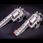 smith & wesson model 686 and 686 plus performance center revolvers