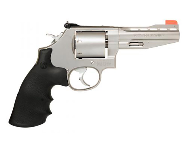 Smith Wesson Performance Center Model 686 revolver