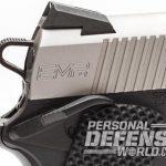 Springfield EMP CCC pistol hammer