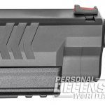 "Springfield XDM 4.5"" polymer 45 front sight"