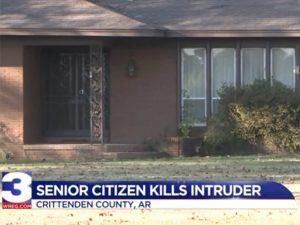arkansas home intruder