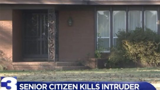 arkansas home intruder