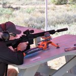 BlackhawkBarrage suppressor 5.56mm Athlon Outdoors Rendezvous aim