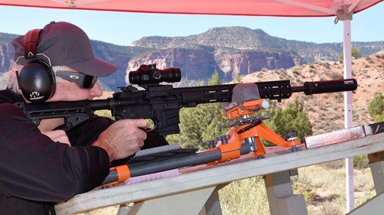 Blackhawk SuppressorsBarrage suppressor 5.56mm Athlon Outdoors Rendezvous lead