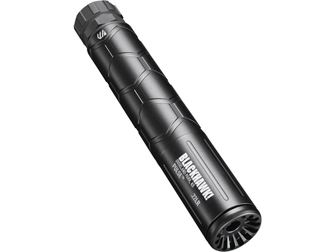 Blackhawk Pulse suppressor .22 LR Athlon Outdoors Rendezvous