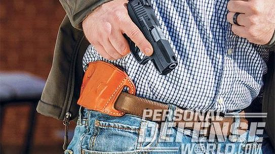 concealed carry reciprocity purse draw