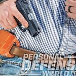 concealed carry reciprocity holster draw