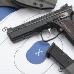 CZ Shadow 2 Pistol lead reup