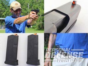 pocket pistol primary gun carry tips