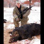 Wilson Combat Rifles Athlon Outdoors Rendezvous Hoffman hunt