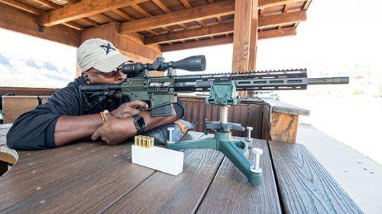 Wilson Combat Rifles Ultimate Hunter Athlon Outdoors Rendezvous lead
