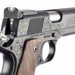 Wilson Combat Pinnacle Pistol Athlon Outdoors Rendezvous detail