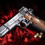 Wilson Combat Pinnacle Pistol Athlon Outdoors Rendezvous lead
