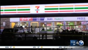 chicago 7-eleven shooting