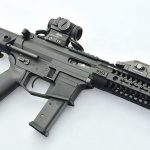 Angstadt Arms UDP-9 Pistol right angle
