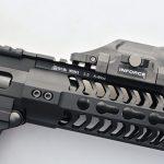 Angstadt Arms UDP-9 Pistol handguard