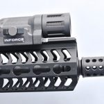 Angstadt Arms UDP-9 Pistol inforce