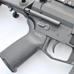 Angstadt Arms UDP-9 Pistol trigger guard