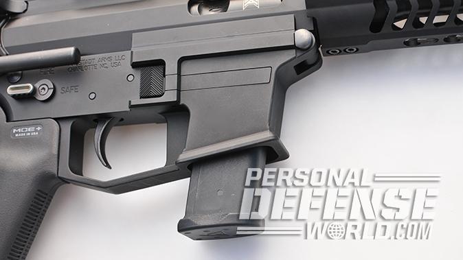 Angstadt Arms UDP-9 Pistol magazine