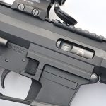 Angstadt Arms UDP-9 Pistol controls