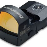 Burris FastFire 3 handgun optics