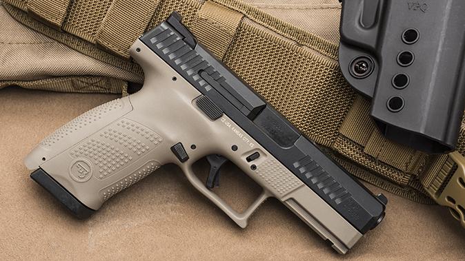 CZ P-10 C best ccw pistols