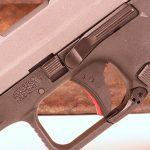 Canik TP9SF Elite-S pistol triggerguard