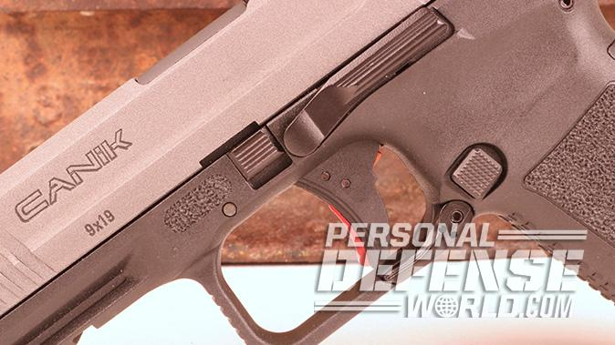 Gun Review: The Canik TP9SF Elite-S 9mm Pistol