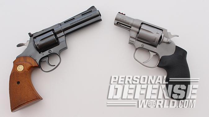 colt cobra colt diamondback revolvers