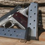 Colt Gunsite 1911 pistol magazines
