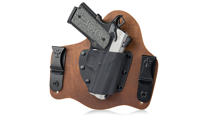 CrossBreed Supertuck iwb holsters