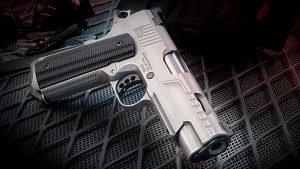 Ed Brown FX1 9mm 1911