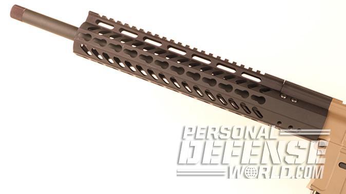 Flint River Armory CSA45 carbine handguard
