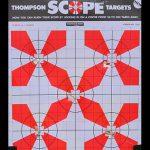 Flint River Armory CSA45 carbine target