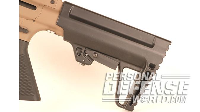 Flint River Armory CSA45 carbine stock