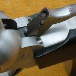 Freedom Arms Model 97 revolver transfer bar