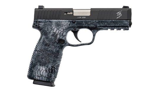 kahr st9 tig pistol