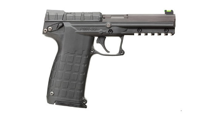 Kel-Tec PMR-30 pistol right profile