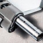 Kimber Super Jägare pistol barrel