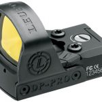 Leupold DeltaPoint Pro handgun optics