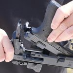 CAA Micro RONI stabilizer assembly
