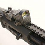 CAA Micro RONI stabilizer sight