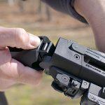 CAA Micro RONI stabilizer stock release