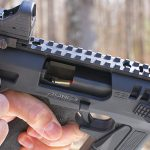 CAA Micro RONI stabilizer charging handle