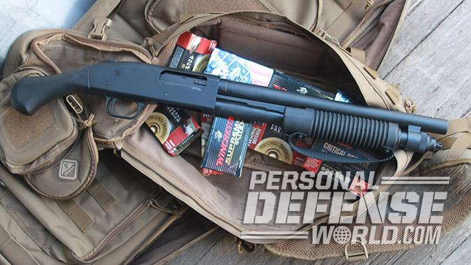 mossberg shockwave firearm